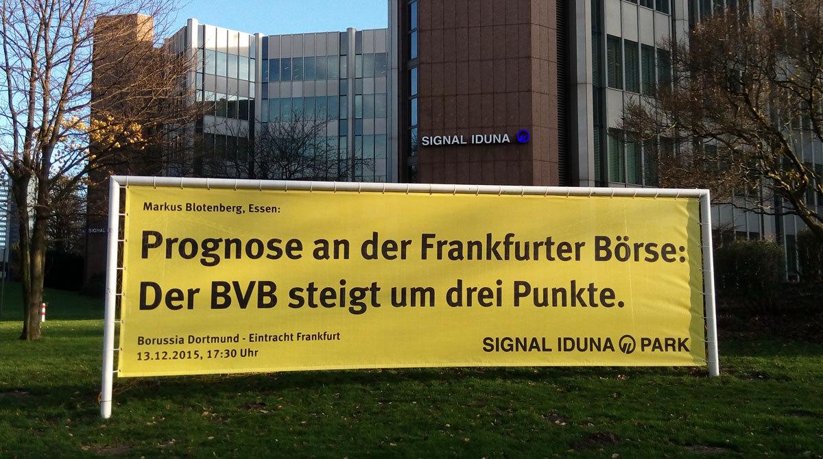 Signal Iduna Frankfurt